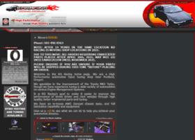 koracing.net
