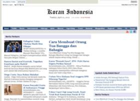 koranindonesia.com