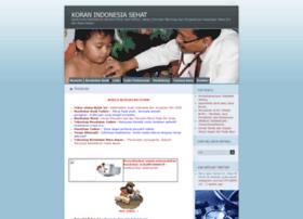 koranindonesiasehat.wordpress.com