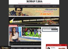 koranliga.com