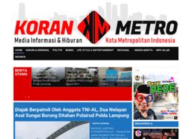 koranmetro.com