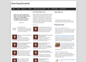 koranusang.blogspot.com