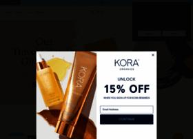 koraorganics.com