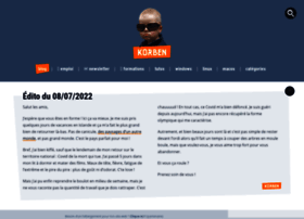 korben.info