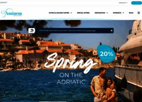 korcula-hotels.com