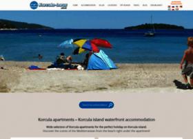 korcula-larus.com