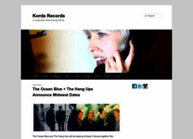 kordarecords.com