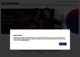 kordonwarrantycentre.com.au