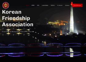 korea-dpr.info