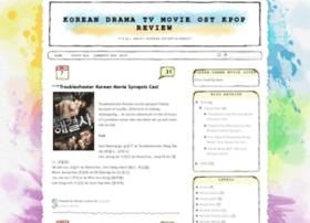 korea-dramas.blogspot.fr