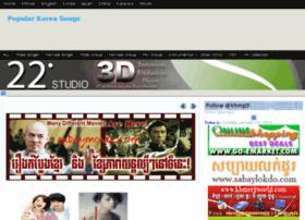 korea.khmp3.com