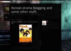 koreaandmovies.blogspot.com