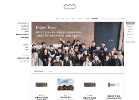 koreacraftbeer.com