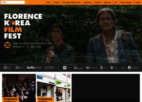 koreafilmfest.com