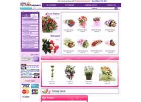 koreaflowerdelivery.com