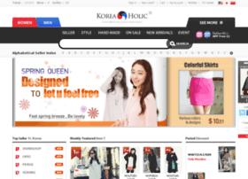 koreaholic.com