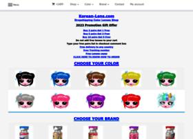 korean-lens.com