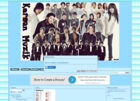 korean-muzik.forumotion.co.uk