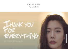 koreanaclara.com