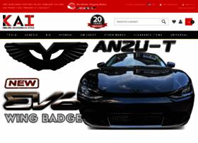 koreanautoimports.com