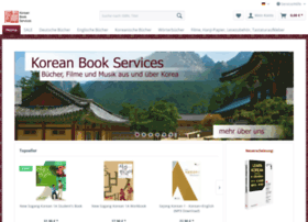 koreanbook.de