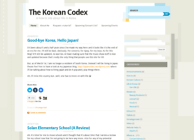 koreancodex.wordpress.com
