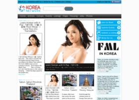 koreanetwork.com