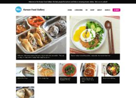 koreanfoodgallery.com