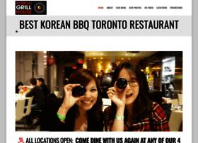 koreangrillhouse.com