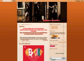 koreanheaven09.blogspot.com