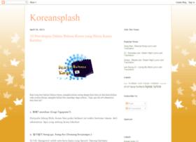 koreansplash.blogspot.com
