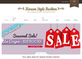 koreanstylefashion.com