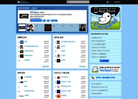 koreantweeters.com