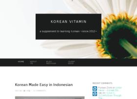 koreanvitamin.wordpress.com