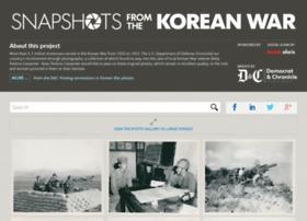 koreanwar.democratandchronicle.com