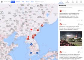 koreas.liveuamap.com