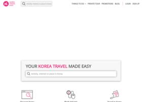 koreatraveleasy.com