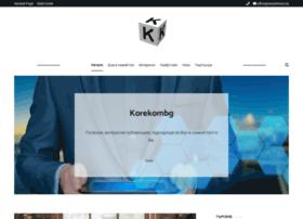 korekombg.com