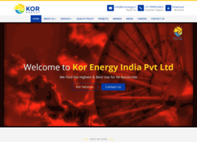 korenergy.in