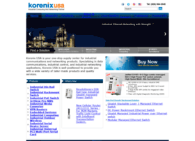 korenix-usa.com