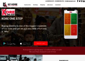 koreprojects.com