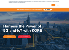 koretelematics.com
