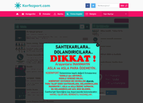 korfezport.com