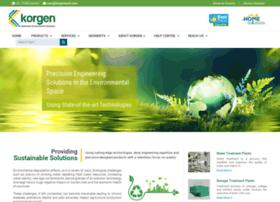 korgentech.com
