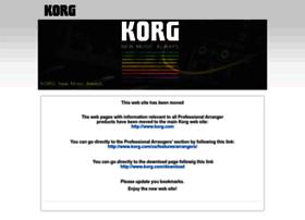 korgpa.com