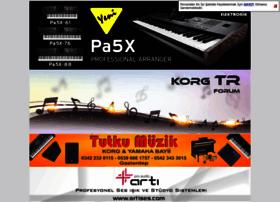 korgtr.net