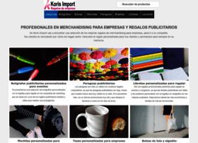 korisimport.com