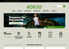 korjo.com