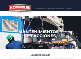 korkeus.com