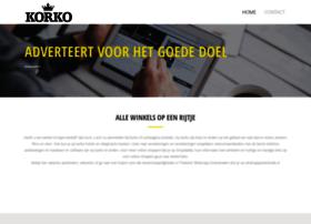 korko.nl